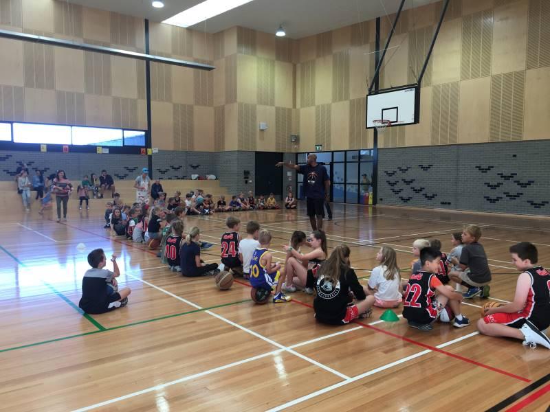 Director of Coaching and Player Development | Brandon Polk